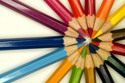 Kreativní práce žáků