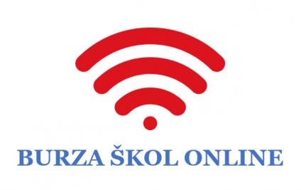 Burza škol online